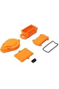 Axial držák RC výbavy oranžový: RBX1