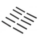 Axial červík imbus M3x25mm (10)