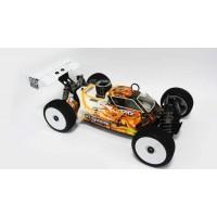 Force karoserie - AGAMA A8 EVO