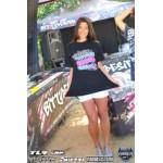 TBittydesign 2013 tričko černé Skratch, velikost L