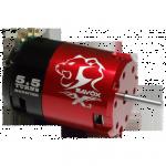 AKCE - SAVÖX BLH 6,5 závitový motor