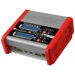 Corally nabíječ Eclips 2100 Dual 100W AC/DC
