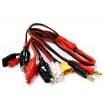 Univerzální nabíjecí kabel - INTEGY