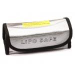 Ochranné pouzdro na lipol a NiMh baterie