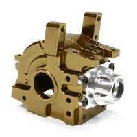 Billet Machined Front Gearbox Case for Axial 1/10 Yeti Rock Racer