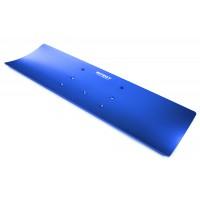 Alloy Machined 500mm Snowplow Main Plate for Yeti XL, 1/10 Summit & E-Maxx