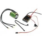 Castle motor 1406 7700ot/V senzored, reg, Sidewinder V3