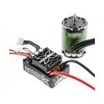 Castle motor 1406 6900ot/V senzored, reg, Mamba X