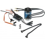 Castle motor 1406 2850ot/V, reg, Mamba Micro X SP