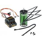 Castle motor 1415 2400ot/V senzored, reg, Sidewinder 4