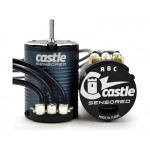 Castle motor 1406 1900ot/V senzored