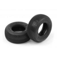 dBoots 1/10 gumy - NANOBYTE pro SHORT COURSE - 1 pár (Medium)