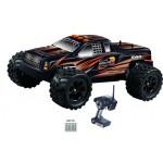 TruckFighter 2 RTR (kompletní RC Auto)