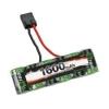 Baterie NiMH 7.2V 1600mAh 6C: Traxas 1:16