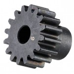 Motorový pastorek 16 zubů pro MBX-6ECO a pod. modely - MUGEN