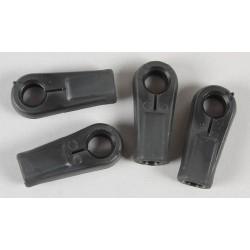 AKCE - Plastový kloubek pro M8 záv., 4ks