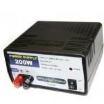 Zdroj stabilizovaný 200W 230V/13.8V 15A
