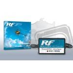 RealFlight 7.5 s USB rozhraním pro vysílače