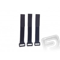 Stahovací pásky (3 ks)