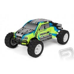 HIMOTO Monster Truck 1/12 RTR - PROWLER MT (žluto/modrá)