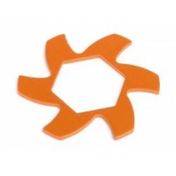AKCE - Mezikotouč brzdy (oranžová)