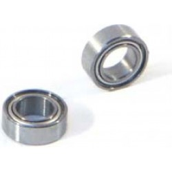 Kuličkové ložisko 4x7x2,5mm (2ks.)