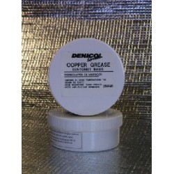 COPPER GREASE - 250g