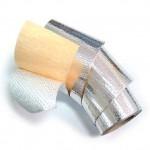 Hliníková lepící páska na podlepení karoserie 58mm x 2m