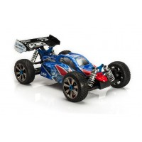 LRP S8 Rebel BXe LIMITED EDITION 2.4GHz RTR - 1/8 elektrická Buggy Novinka