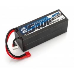 ANTIX by LRP 5400 - 14.8V - 45C LiPo Car Hardcase