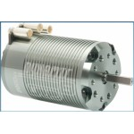 LRP Dynamic 8 Brushless Motor 2.000kV - Doporučujeme!