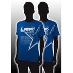 LRP Factory Team 3 tričko - velikost S
