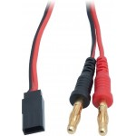 LRP universální nab. kabel - SANWA,GRAUPNER/JR RX / TX