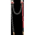Nabíjecí/adapter kabel pro 2x T-DYN Akku sady