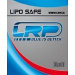 LRP LiPo SAFE ochranný vak pro nabíj.Li-Pol aku (menší - 18x22cm)