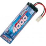 LRP Hyper Pack 4000 - 8.4V - 7 článkový NiMH Stickpack