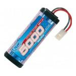LRP Hyper Pack 5000 - 7.2V - 6 článkový NiMH Stickpack
