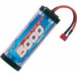 LRP - Hyper Pack 5000 - 7.2V - 6 článkový NiMH Stickpack - US