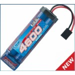 LRP Power Pack 4600mAh - 8,4V - Stick pack s TRAXXAS TRX konektorem