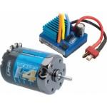 LRP - SPIN SUPER regulátor s K4 17,5 závitů motorem