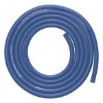3.3mm /12awg Powerwire/kabel modrý (1.0m)