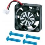 LRP větráček pro regulace SXX serie 25x25x7mm včetně šroubů