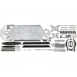 Losi PROformance Upgrade Kit: Tenacity SCT/T/DB