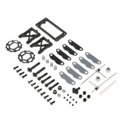Losi DBXL-E: Sada mechanické brzdy