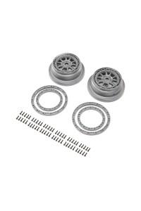Losi disk kola, beadlock (2): SBR 2,0