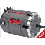 NOSRAM - PURE EVO 2 modified 4,0 závitový motor