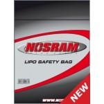 Nosram Lipo Safe -23x30