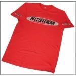 NOSRAM Factory Team - tričko - velikost XL