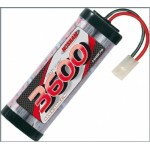 NOSRAM Power pack 3600mAh 7,2V NiMH NOVINKA