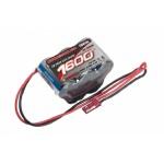 XTEC RX-pack Hump 2/3A NiMH - BEC - 6.0V - 1600mAh